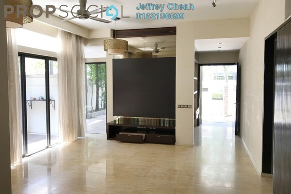 Semi-Detached For Sale in Idamansara, Damansara Heights Freehold Semi Furnished 6R/6B 4m