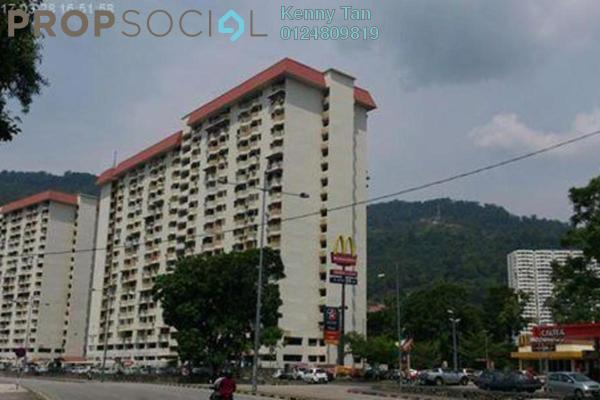 Apartment For Rent in Taman Lone Pine, Farlim Freehold Unfurnished 2R/2B 550translationmissing:en.pricing.unit