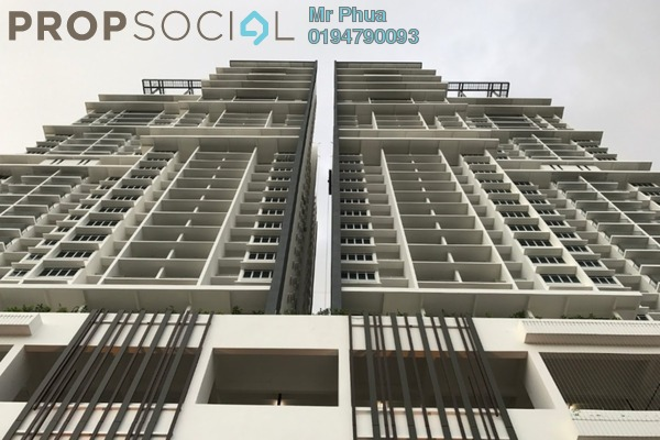 For Sale Condominium at Sandiland Foreshore, Georgetown Leasehold Unfurnished 3R/3B 870k