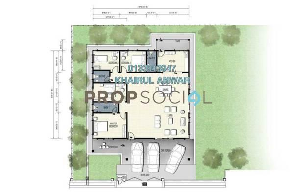 Lot420  bungalow layout plan kiuvb ws7js2ma zvu23 small