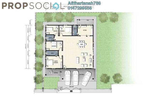 Lot420  bungalow layout plan 3wm1kadmieh7mymx92xv small