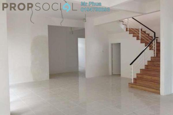 Terrace For Sale in Taman Tambun Jaya, Bukit Tambun Freehold unfurnished 4R/3B 468k