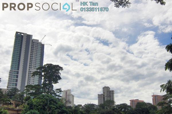 Condominium For Sale in Verticas Residensi, Bukit Ceylon Freehold Semi Furnished 3R/2B 1.98m