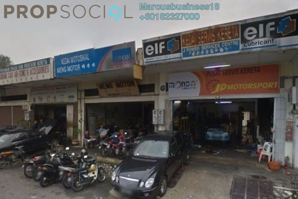 For Sale Shop at SS19, Subang Jaya Freehold Unfurnished 0R/0B 900k