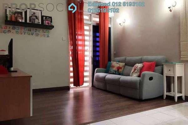 Condominium For Sale in D'Aman Crimson, Ara Damansara Freehold Fully Furnished 3R/2B 480k