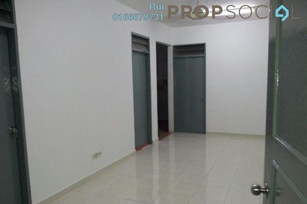 Condominium For Rent in Mentari Court 1, Bandar Sunway Leasehold Fully Furnished 3R/2B 1.2k