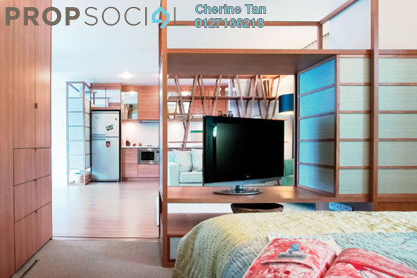 Mont kiara verve suite fusion chill bedroom area afwahadxnwr  vdrknhh small