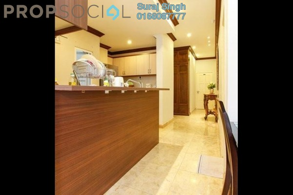 Condominium For Rent in Mei On The Madge, Ampang Hilir Freehold Fully Furnished 3R/2B 3.5k