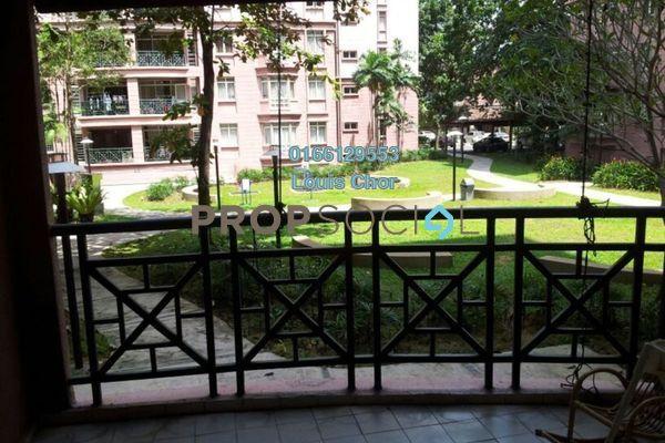Condominium For Rent in Bungaraya Condominium, Saujana Freehold Fully Furnished 3R/3B 3.6k