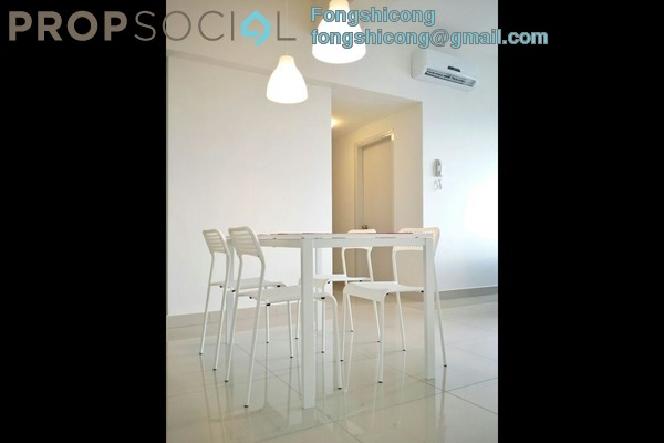 Condominium For Rent in Ampang Boulevard, Ampang Leasehold semi_furnished 3R/2B 1.9k