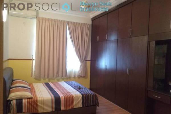 Condominium For Sale in Flamingo Series, Green Lane Freehold Fully Furnished 3R/2B 640k