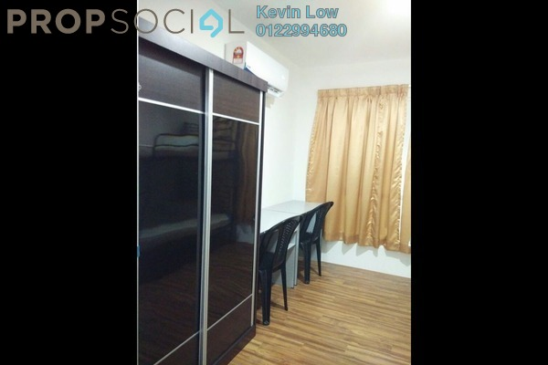 Condominium For Rent in Arte SW, Shah Alam Leasehold Fully Furnished 1R/1B 300translationmissing:en.pricing.unit