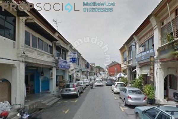 Condominium For Rent in Sunway Wellesley, Bukit Mertajam Freehold Unfurnished 1R/1B 1k