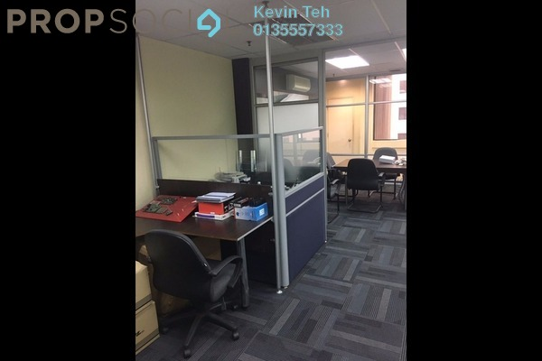 Office For Rent in Plaza Mont Kiara, Mont Kiara Freehold Fully Furnished 0R/0B 3k
