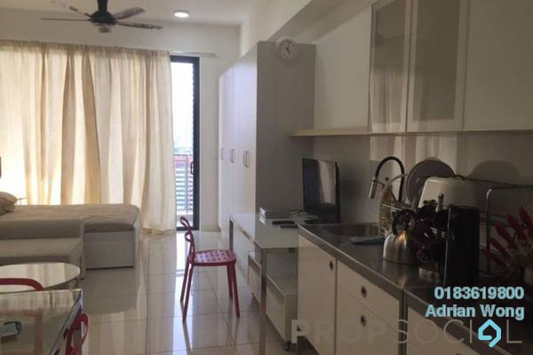 Condominium For Rent in Nadi Bangsar, Bangsar Freehold Fully Furnished 1R/1B 2.5k