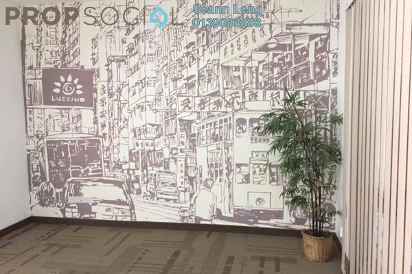 Office For Rent in Cova Square, Kota Damansara Leasehold Semi Furnished 2R/2B 1.65k