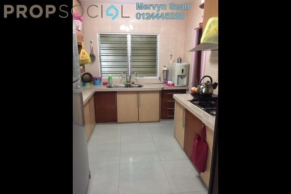 Condominium For Sale in Greenlane Park, Green Lane Freehold Unfurnished 3R/2B 580k