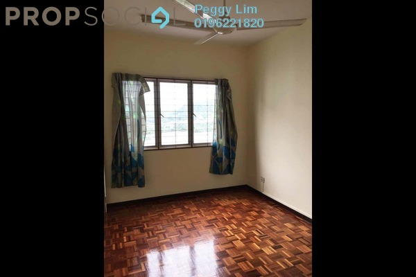 Apartment For Sale in Akasia Apartment, Pusat Bandar Puchong Freehold Unfurnished 3R/3B 310k