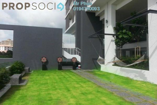 Condominium For Sale in Reflections, Sungai Ara Freehold Fully Furnished 3R/2B 760k