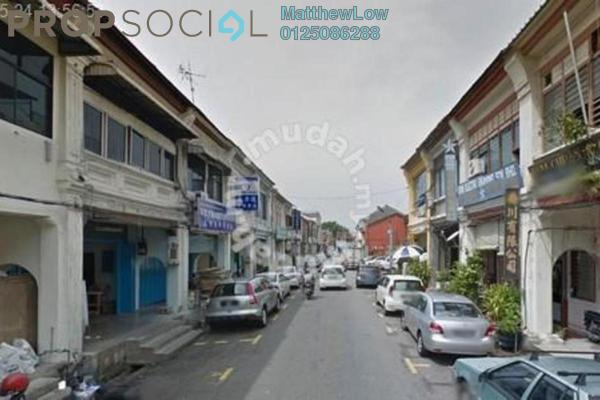 Condominium For Rent in Sunway Wellesley, Bukit Mertajam Freehold Unfurnished 1R/1B 6k