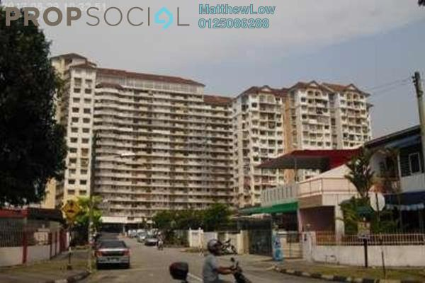 Condominium For Rent in Eastern Court, Green Lane Freehold Fully Furnished 3R/2B 1.1k