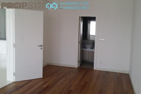 For Sale Condominium at 6 Ceylon, Bukit Ceylon Freehold Semi Furnished 3R/2B 1.56m