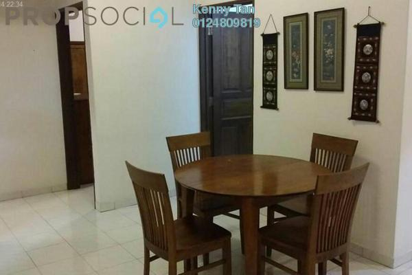 Condominium For Rent in Noble Villa, Georgetown Freehold Fully Furnished 3R/2B 2k