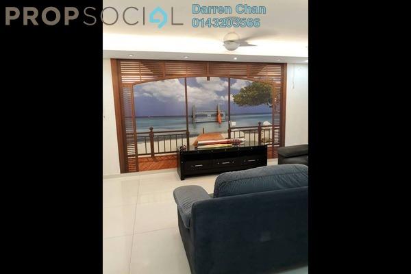 Condominium For Rent in Sri Lata, Desa Petaling Freehold Fully Furnished 3R/2B 1.6k