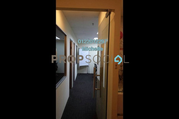 Office For Rent in Solaris Mont Kiara, Mont Kiara Freehold Fully Furnished 0R/0B 5k