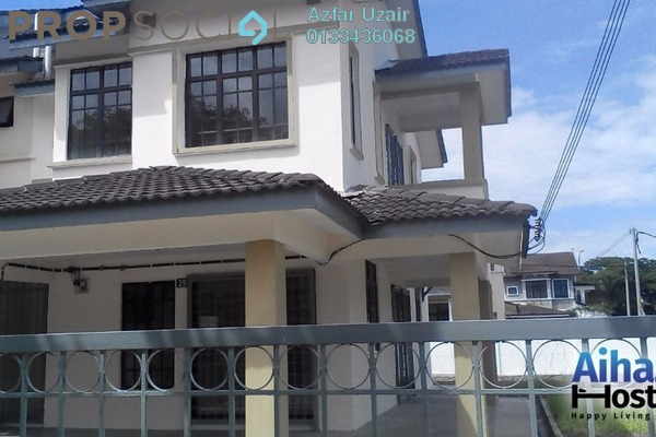 Terrace For Rent in Kasia Greens, Nilai Freehold Fully Furnished 4R/3B 150translationmissing:en.pricing.unit