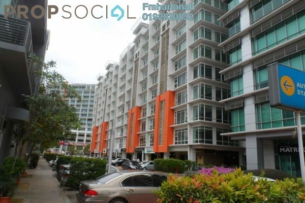 Shop For Sale in Oasis Ara Damansara, Ara Damansara Freehold Fully Furnished 0R/2B 920k