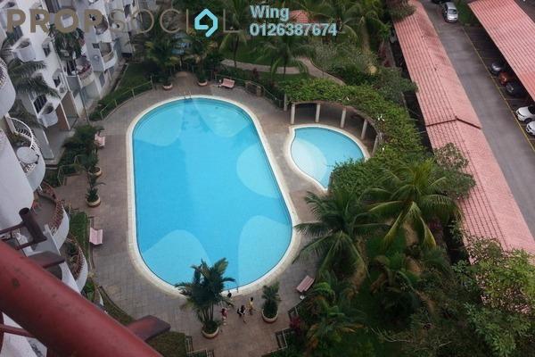Condominium For Rent in Menara Sri Damansara, Bandar Sri Damansara Freehold Fully Furnished 3R/2B 1.3k