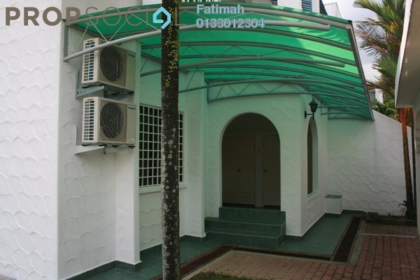 Townhouse For Sale in Country Heights Kajang, Kajang Freehold Unfurnished 3R/2B 690k
