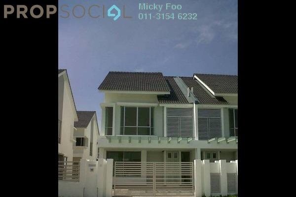 Terrace For Rent in Nilai Impian, Nilai  Unfurnished 4R/3B 1.7k
