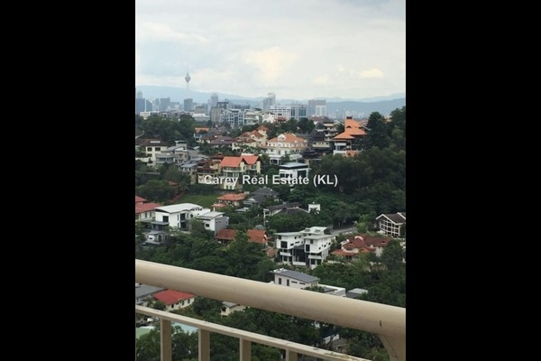 For Rent Condominium at Desa Damansara, Damansara Heights Freehold Fully Furnished 3R/3B 6.8k