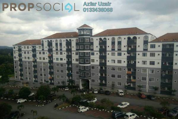 Apartment For Rent in Desa Palma, Putra Nilai Freehold Fully Furnished 3R/2B 450translationmissing:en.pricing.unit