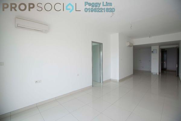 共管公寓 单位出售于 Epic Residence, Bandar Bukit Puchong Freehold Unfurnished 3R/2B 578.0千