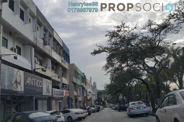 Shop For Rent in Damansara Uptown, Damansara Utama Freehold Unfurnished 0R/0B 9k
