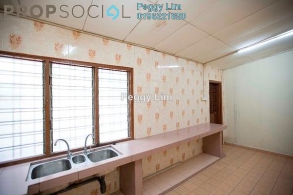 Terrace For Rent in PU5, Bandar Puchong Utama Freehold Unfurnished 4R/3B 1k
