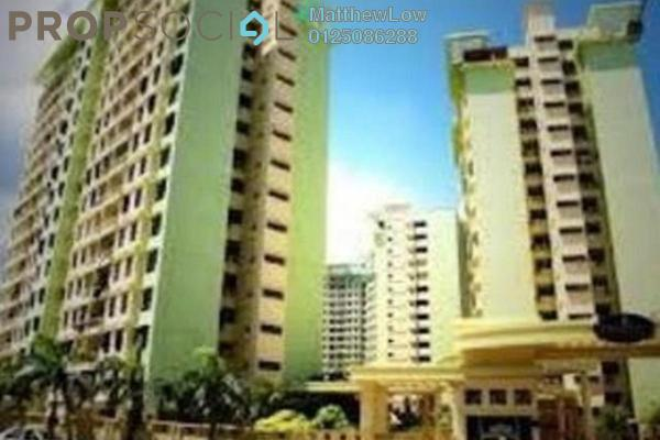 Condominium For Rent in Putra Place, Bayan Indah Freehold Fully Furnished 3R/2B 1.8k