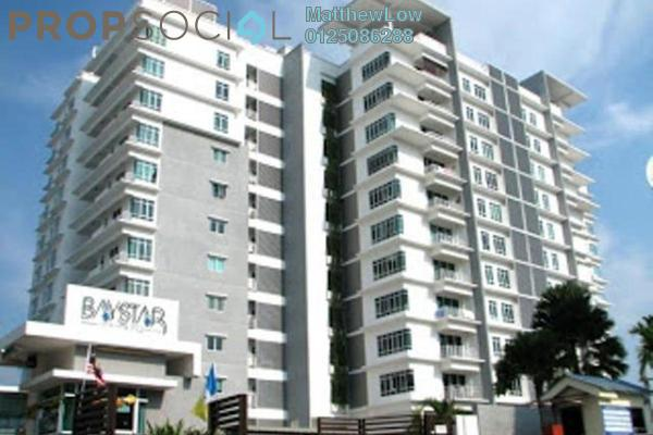 Condominium For Sale in BayStar, Bayan Indah Freehold Fully Furnished 3R/2B 1.55m