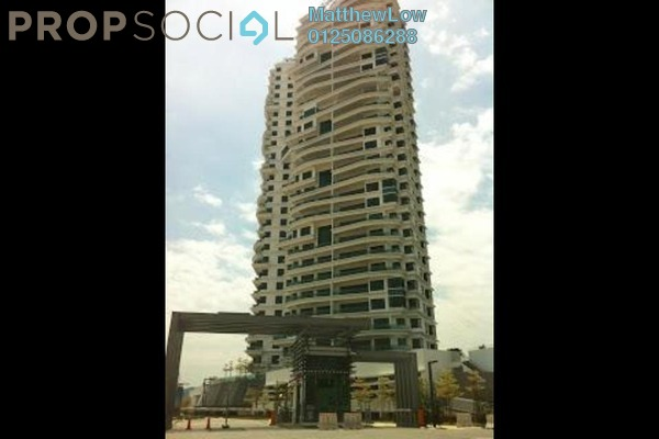 Condominium For Rent in The Light Point, The Light Freehold Fully Furnished 4R/3B 4.2k