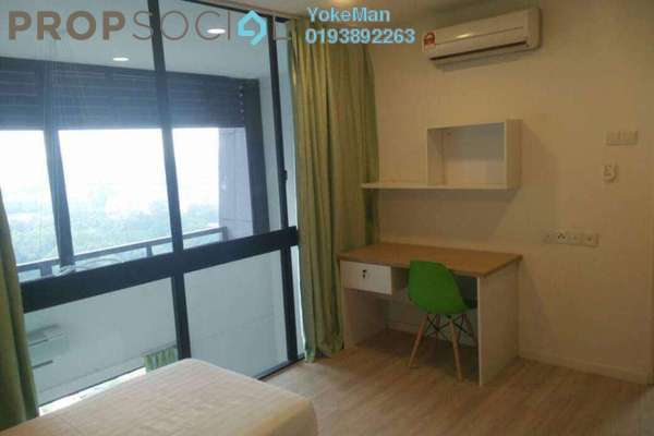 Condominium For Rent in D'Latour, Bandar Sunway Freehold Fully Furnished 3R/2B 3.2k