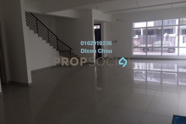 半独立式洋房 单位出售于 M Residence, Rawang Freehold Unfurnished 5R/5B 1.1百万