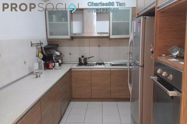 Condominium For Rent in Casa Kiara I, Mont Kiara Freehold Fully Furnished 3R/3B 2.5k