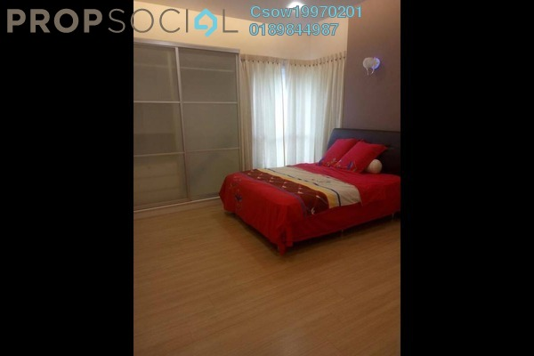 Condominium For Rent in Villa Orkid, Segambut Freehold Fully Furnished 3R/3B 2.5k