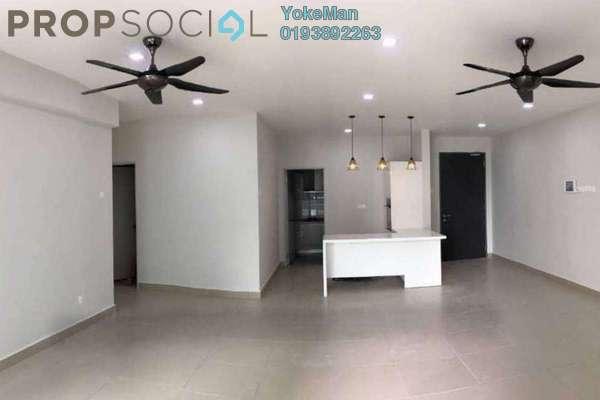 Condominium For Rent in Verde, Ara Damansara Freehold Semi Furnished 3R/2B 2.8k