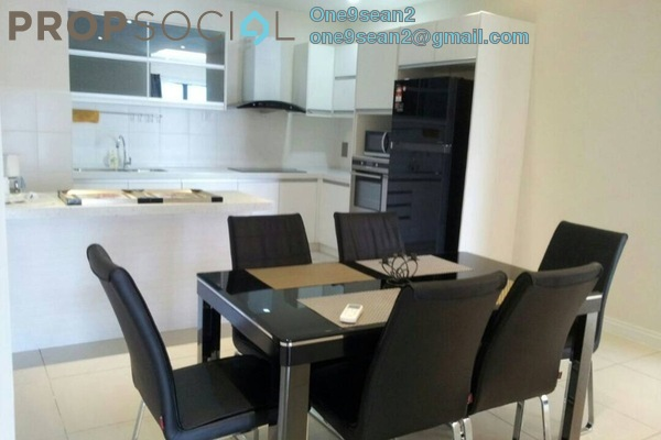 Condominium For Sale in Setia Sky Residences, KLCC Freehold Fully Furnished 4R/3B 1.25m