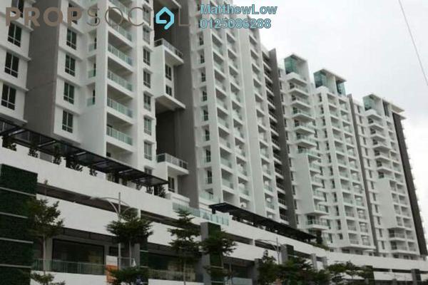 Condominium For Rent in Summerton Condominium, Bayan Indah Freehold Semi Furnished 3R/2B 2.8k