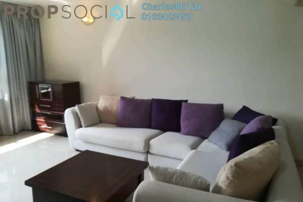 Condominium For Rent in Mont Kiara Palma, Mont Kiara Freehold Fully Furnished 3R/2B 3.4k